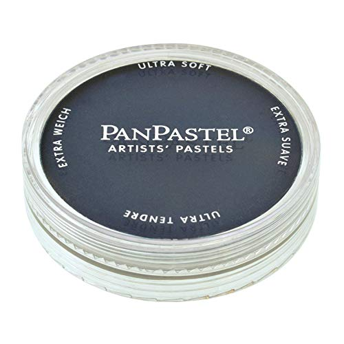 PanPastel Ultra Soft Artist Pastel 9ml-Phthalo Blue Extra Dark