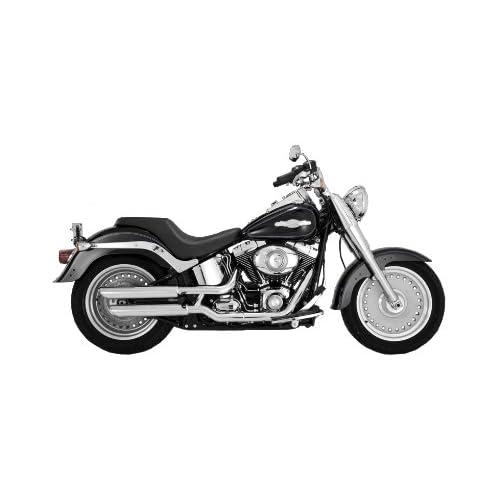 2013 Harley Davidson Softail Exhaust: Amazon com