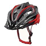 X-TIGER Casque de vélo VTT Ultra léger, Casque de vélo de Route, Cyclisme,Montagne, Unisex Hommes Femmes pour Adulte, Réglable...