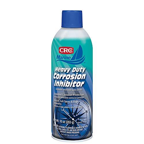 CRC 06026 Heavy Duty Corrosion Inhibitor, 10 Wt Oz