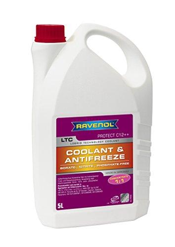 RAVENOL LTC Concentrate Protect C12++