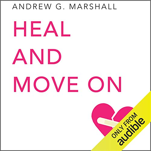 Heal and Move On audiobook cover art