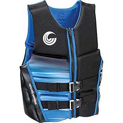 CWB Connelly Classic Neoprene Adult Life Vest
