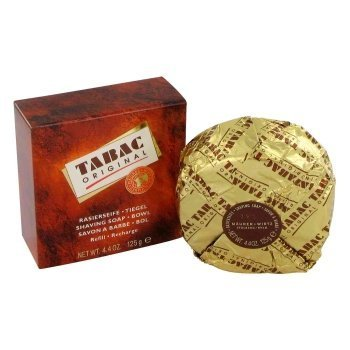 TABAC by Maurer & Wirtz - Shaving Soap Refill 4.4 oz - Men by Unknown