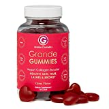 Grande Cosmetics GrandeGUMMIES Vegan Collagen Booster Healthy...