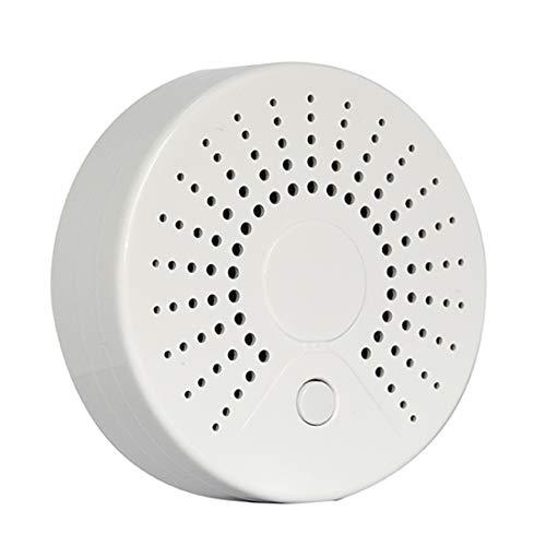 Veiligheid NEO NAS-SD01W WiFi rookmelder sensor, steunandroide/IOS-systemen