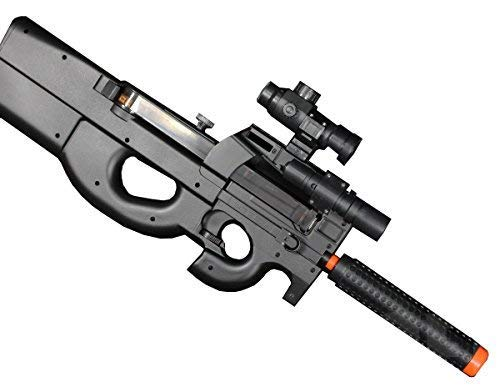 Well Airsoft Electric Automatic Rifle D90H...