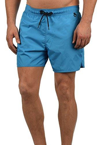 Blend Balderius Herren Badehose Badeshorts Schwimmshorts Mit Kordel, Größe:XXL, Farbe:Ocean Turquoise (74302)