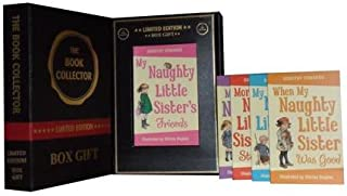 My Naughty Little Sister Collection: My Naughty Little Sister; More Naughty Little Sister Stories; My Naughty Little Siste...