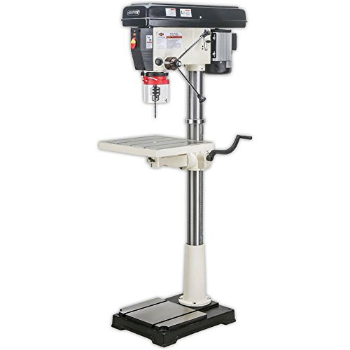 SHOP FOX M1039 20-Inch Drill Press