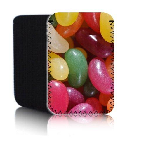 'Biz-E-Bee Jellybeans Sweets' [7HD] Schutztasche aus Neopren für Nokia N120,1cm Tablet–Stoßfest & wasserabweisend Abdeckung, Hülle, Tasche,–Schnell Schiff UK