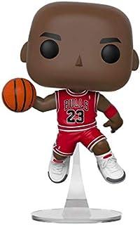 NBA Bulls Michael Jordan Pop! Figura de vinilo