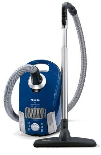 Miele Parkett & Co. 4000 Aspiradora Color Azul Real: Amazon.es: Hogar