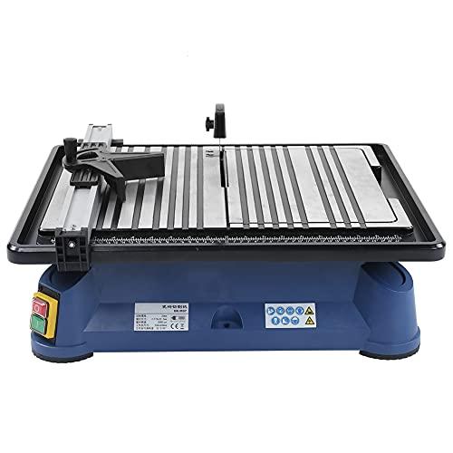 Máquina cortadora de azulejos de 220 V de la UE, herramienta mecánica de escritorio multifunción humanizada de 1000 W