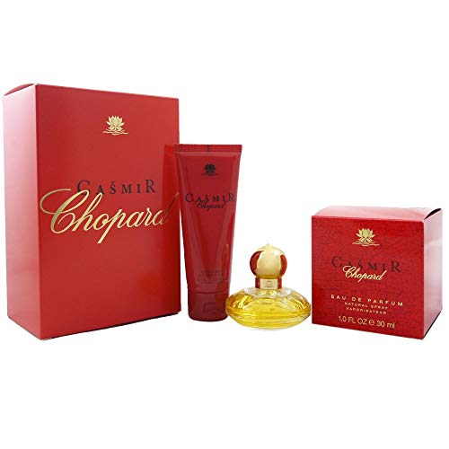Chopard Chopard casmir set eau de parfum 30 ml shower gel 75 ml 105 ml