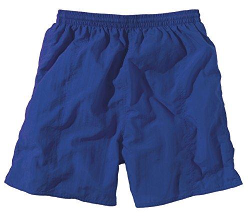 Beco Kinder Schwimmkleidung Shorts, blau, 164