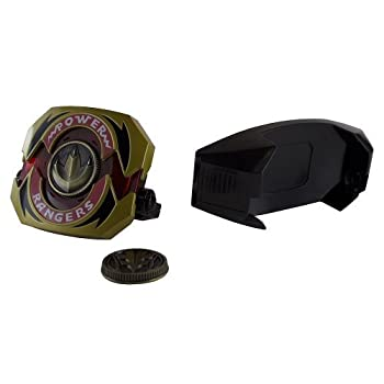 Power Rangers 96607 Legacy Collector Morpher