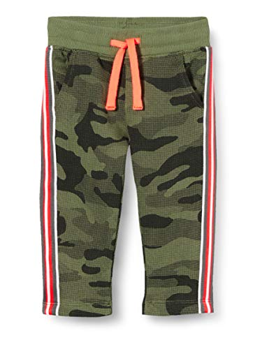 United Colors of Benetton Baby-Jongens Pantalone broek