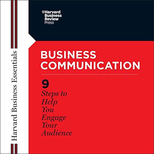 Business Communication cover art