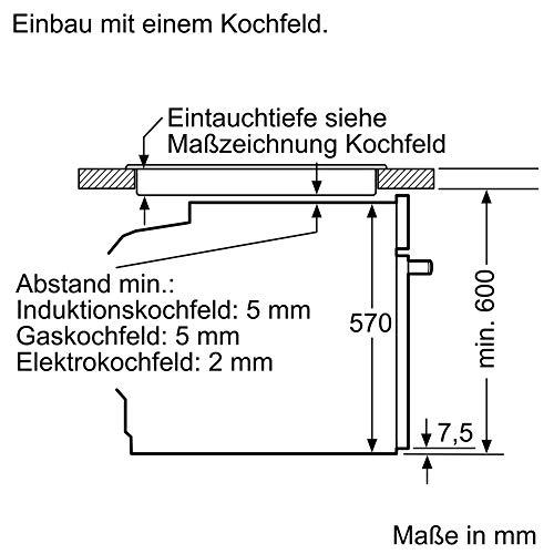 Bosch HBG5780S6