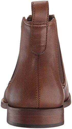 Aldo Men's Delano Chelsea Boot, Cognac