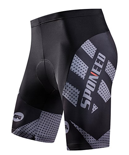 Top 10 best selling list for amazon cycling shorts