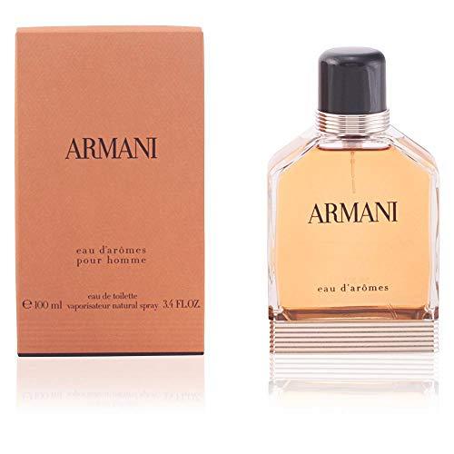 Armani 56736 homme eau d aromes eau de toilette 50 ml vapo