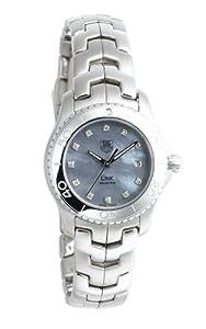 TAG Heuer Women's WJ1317.BA0573 Link Quartz Watch