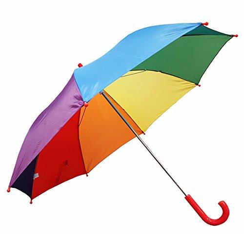 Susino Ombrello classico, multicolore (Multicolore) - 3497