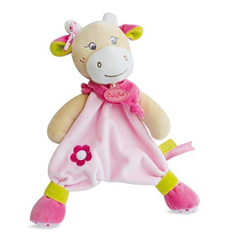 BABY NAT' Doudou - Coquillette La Vache