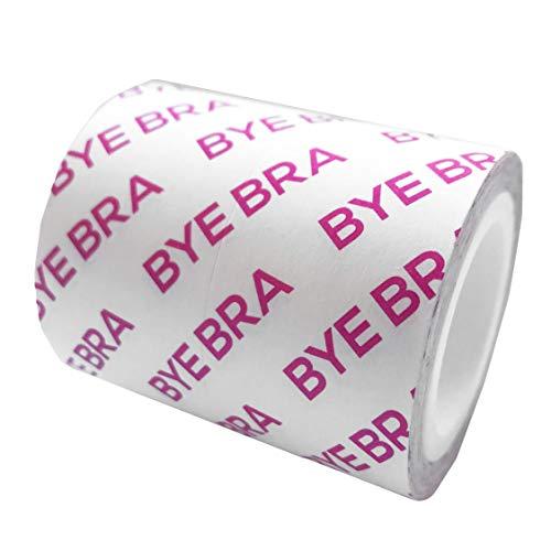 Bye Bra Lift Tape, Push up Plak Bh A-F Met Lichte Zijden Tepelbedekkers