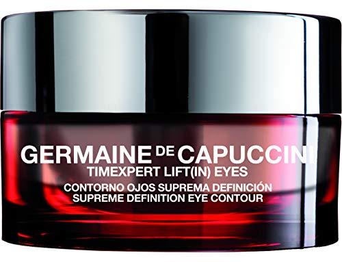 Germaine De Capuccini - Crema contorno occhi Timexpert Lift (In) ad altissima definizione su, 15 ml