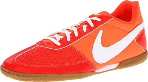 Nike Women's Zoom Rival S 9 Track Spike Black/White/Solar Red/Persian Violet Size 10 M US