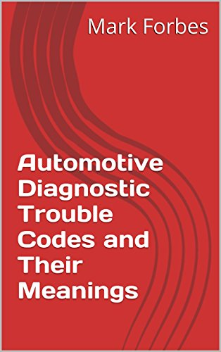 Automotive Diagnostic Trouble Codes and Their Meanings