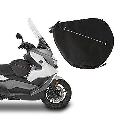 Motocicleta molduras Bolsas motocicletas Front Almacenamiento Bolsas Moto Viajes de carreras con correa for el hombro Vespa túnel bolsa apta for Honda 750 Xadv