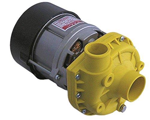 ALBA PUMPS (C&A) Pumpe 0,88kW/1,2PS 230V Eingang ø 63mm Ausgang ø 48mm 48mm 63mm Laufrichtung rechts 1 -phasig