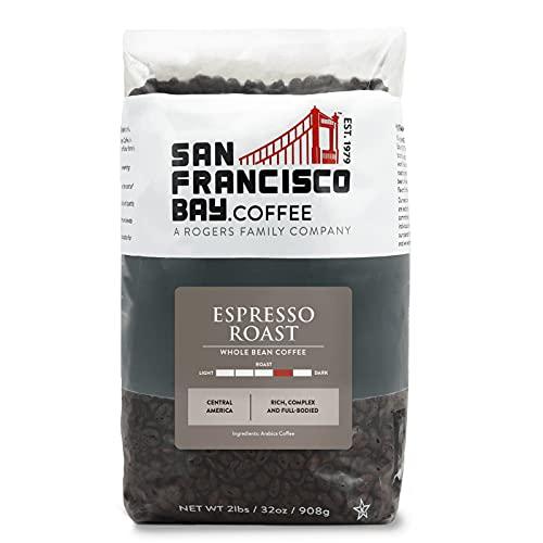 SF Bay Coffee Pete