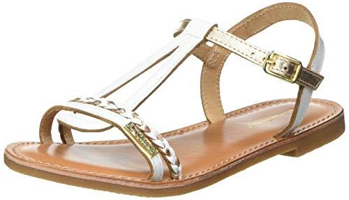 Les Tropéziennes by M. Belarbi Badou sandalen, plat, voor meisjes