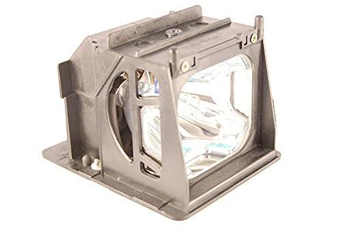 satukeji Bombilla para lámpara de proyector VT77LP VT-77LP para NEC VT770 con Carcasa