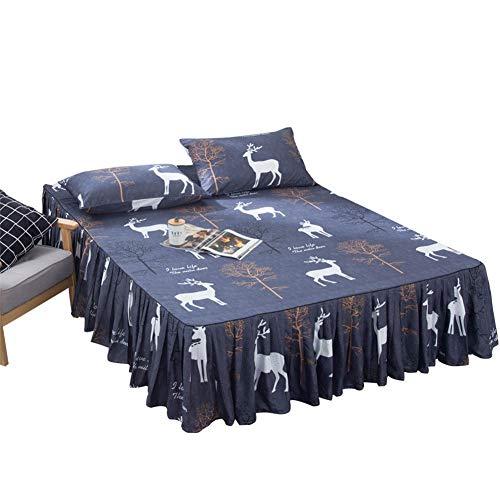 colchón aloe vera fabricante Baoer
