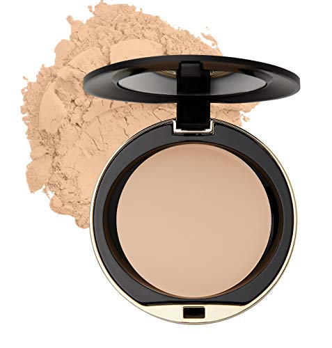 MILANI Conceal + Perfect Shine-Proof Powder - Nude