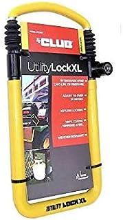The Club UTL800 Utility Lock