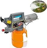 XCT Generador de Niebla portátil de eliminación de plagas, sin Ruido, para el Control de plagas de Mosquitos o desinfección del hogar, Hospital, Hotel, Restaurante