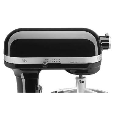 KitchenAid Professional 600 6 Qt Lift Bowl Stand Mixer (Certified Refurbished)