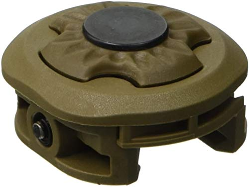 Streamlight 14057 Sidewinder 1913 Rail Mount Adapter, Coyote