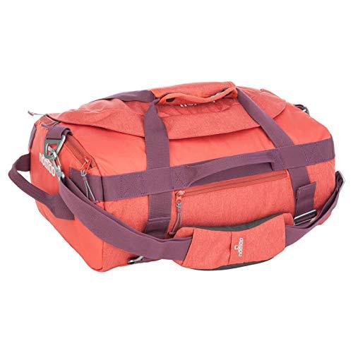 Nomad BUSPOTC5L Spot foldable daypack, Burned or, 35 l