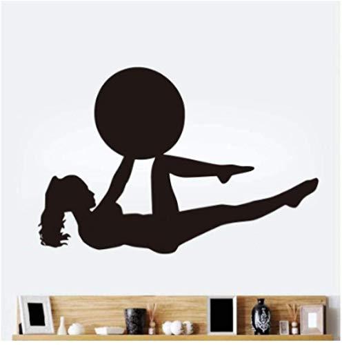 Pelota De Pilates Niña marca M&OURNM