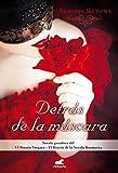 Detrás de la máscara (Whitechapel 1): Premio Vergara - El Rincón de la Novela Romántica 2016