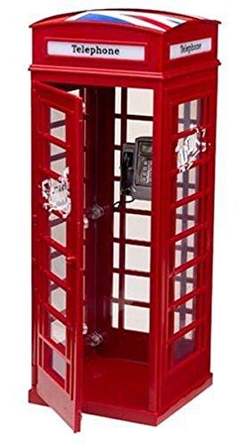 Bratz Pretty 'N' Punk Phone Booth - Bratz doll furniture by Bratz