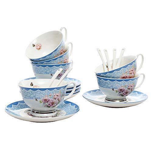 Listado de Conjuntos de taza y platillo para comprar hoy. 3